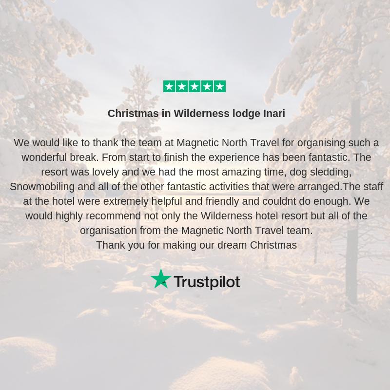 trustpilot feedback