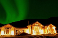 Lyngen Lodge in Norway