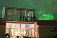 Hotel Ranga in Iceland
