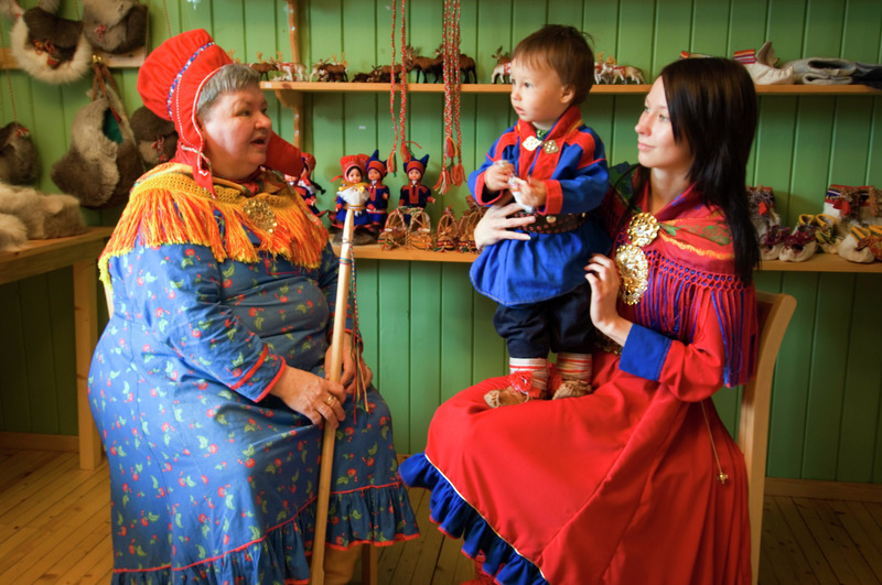 Why The Samis Celebrate The 6th February