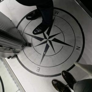 Compass Elevator
