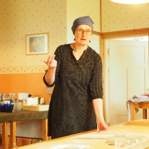 karelian pie guesthouse tour