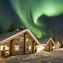 Nellim - Best Adult Only Lodges in Finnish Lapland