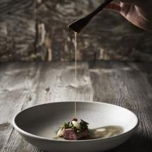 Koks restaurant- Claes Bech Poulsen