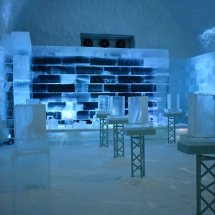 ICEHOTEL 365 Review