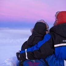 Romance in Finland