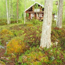 Isocation in Finland
