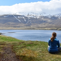 Isocation in Iceland