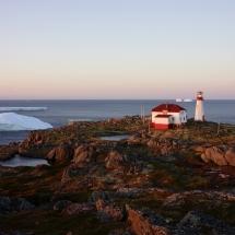 lighthouse escape