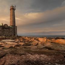 Bengtskar lighthouse/ Julia Kievela