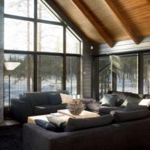 Levi Spirit - Best Adult Only Lodges in Finnish Lapland