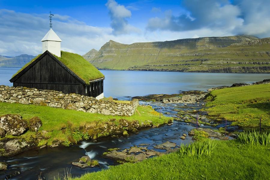 Knitting Holidays Faroe Islands : Faroe islands self drive holiday