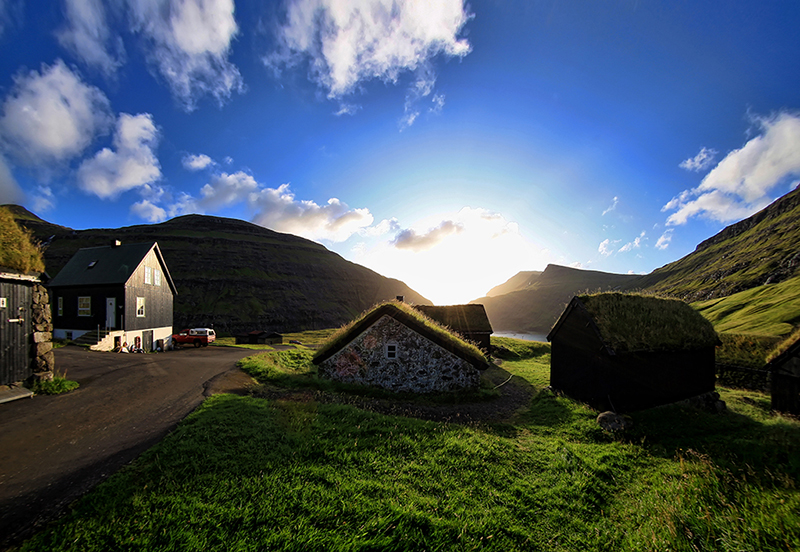 Holiday Rental Faroe Islands