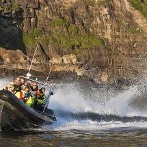 Rib Boat Tour (Photo: RIB 62)