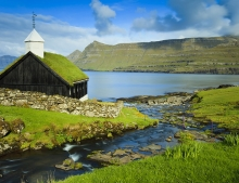 Short Break Self Drive Holiday in the Faroe Islands Image: Kimberley Coole