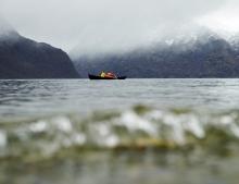 Fjord Holiday Aurland