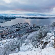 Credit: Grim Berg, Visit Bergen