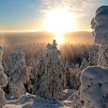 Vuokatti Winter Holiday