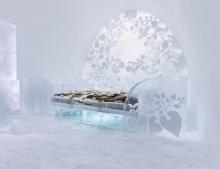Art Suite by Natsuki Saito & Shingo Saito.  Photo P Holmgren