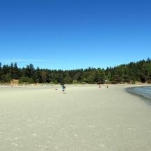 Hornby Island (Daryl Mitchell)