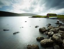 Faroe Self Drive