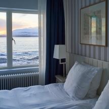 Hotel Havgrim - Deluxe Room