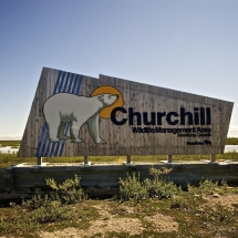 Churchill wildlife management area