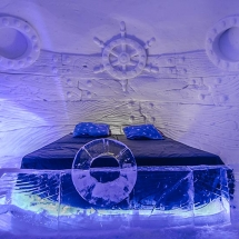 Ice Room-Snowhotel