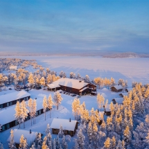 Inari Wilderness Resort