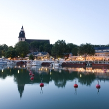 Naantali seaside