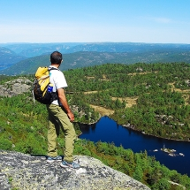 Family Outdoor Activity Holiday in Norway Kristiansand