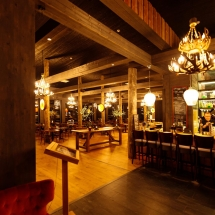 Inari Restaurant