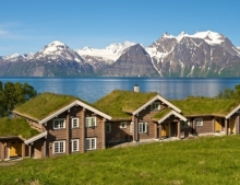 Lyngen Alps Luxury