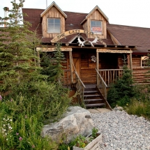 Lazy Bear Lodge