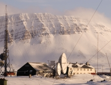 Luxury Break Svalbard