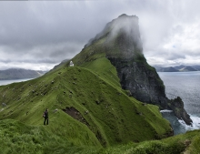 Short Break Self Drive Holiday in the Faroe Islands