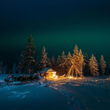 Aurora Camp