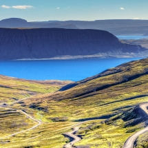 Self Drive Holiday in the Westfjords and Snaefellsnes Peninsula