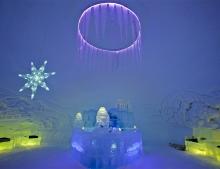 Snow Hotel Kirkenes Northern Lights Short Break Norway
