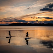 Stand Up Paddle board at Jarvisdyan