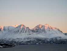 Arctic Panorama