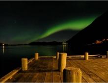 Cosy Cabin Norway