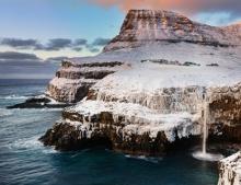 Weekend in the Faroe Islands