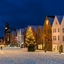 Visit Bergen: Robin Strand