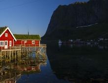 Self drive Lofoten Islands