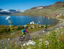 Hardanger Self-drive Holiday Activity Adventure